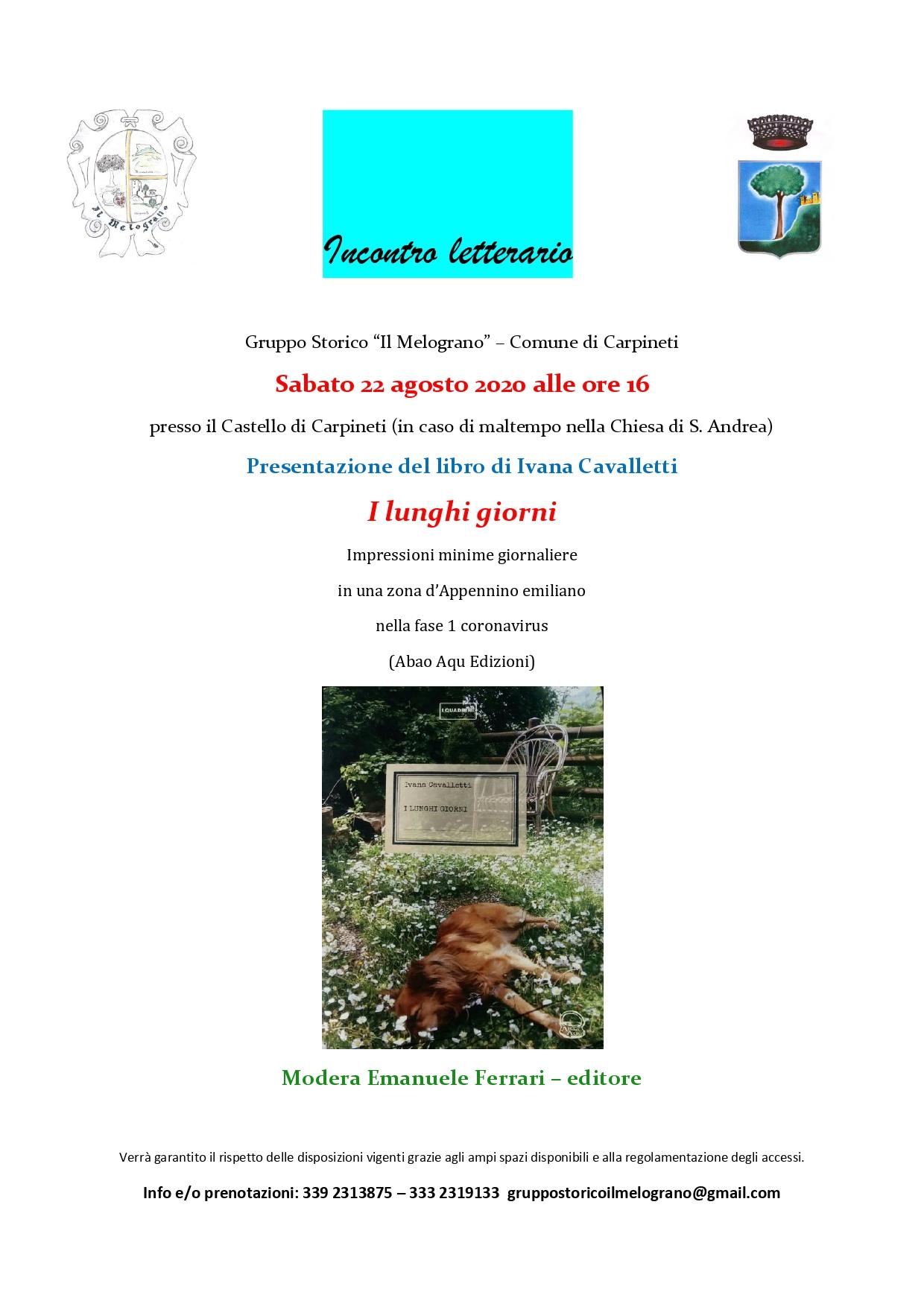 Carpineti 22 agosto I lunghi giorni_page-0001